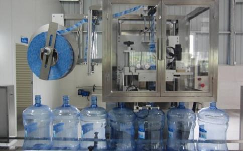 平頂山桶裝水設備價格