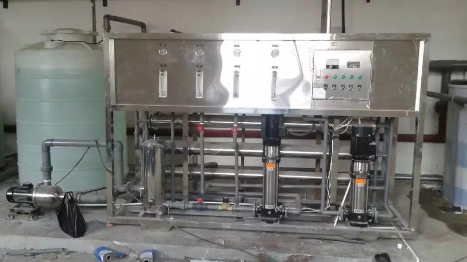驻马店反渗透设备生产厂家