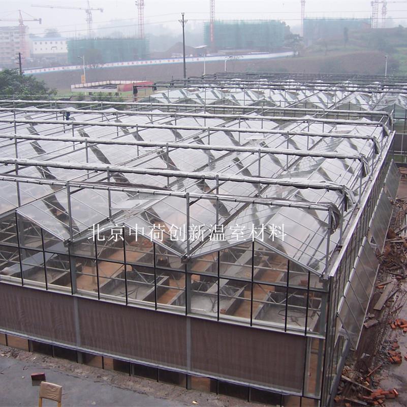 石家莊定制玻璃溫室防曬網廠家