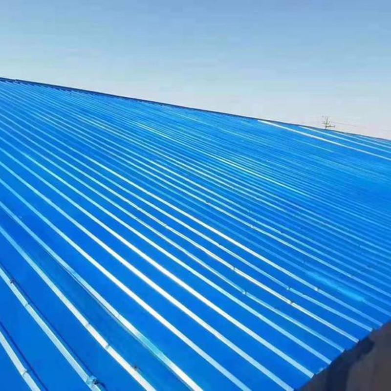 南京彩鋼板翻新防腐漆報價