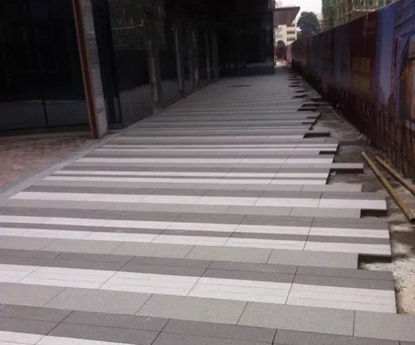 江西生態仿石磚報價 仿石陶瓷磚 仿花崗巖pc磚生產廠家