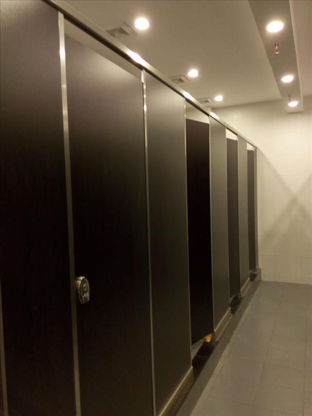 璧山公共廁所隔斷鋁材批發 歡迎咨詢