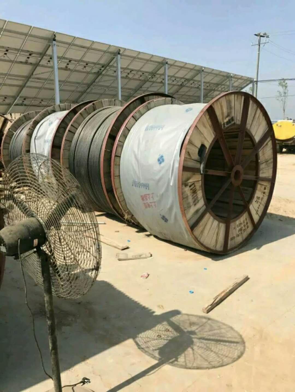 克孜勒蘇柯爾克孜電線電纜回收