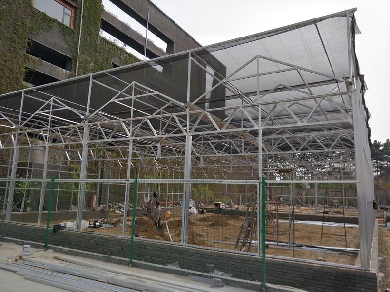 杭州高品質溫室外遮陽安裝指導