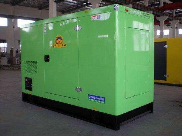 煙臺高新技術產業開發區300千瓦發電機廠家