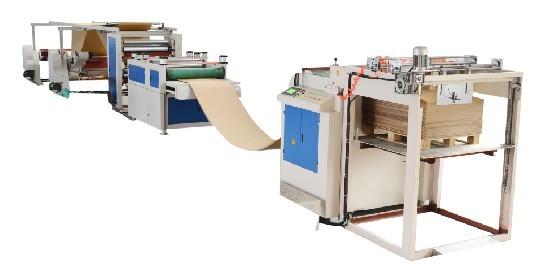 連云港瓦楞紙板生產線價格 節能