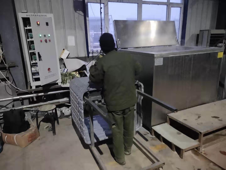 錫林郭勒盟超聲波清洗機品牌