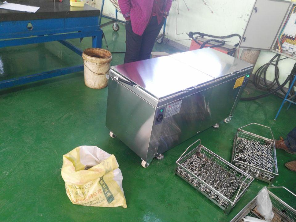 黑龙江超声波清洗机品牌 现货供应