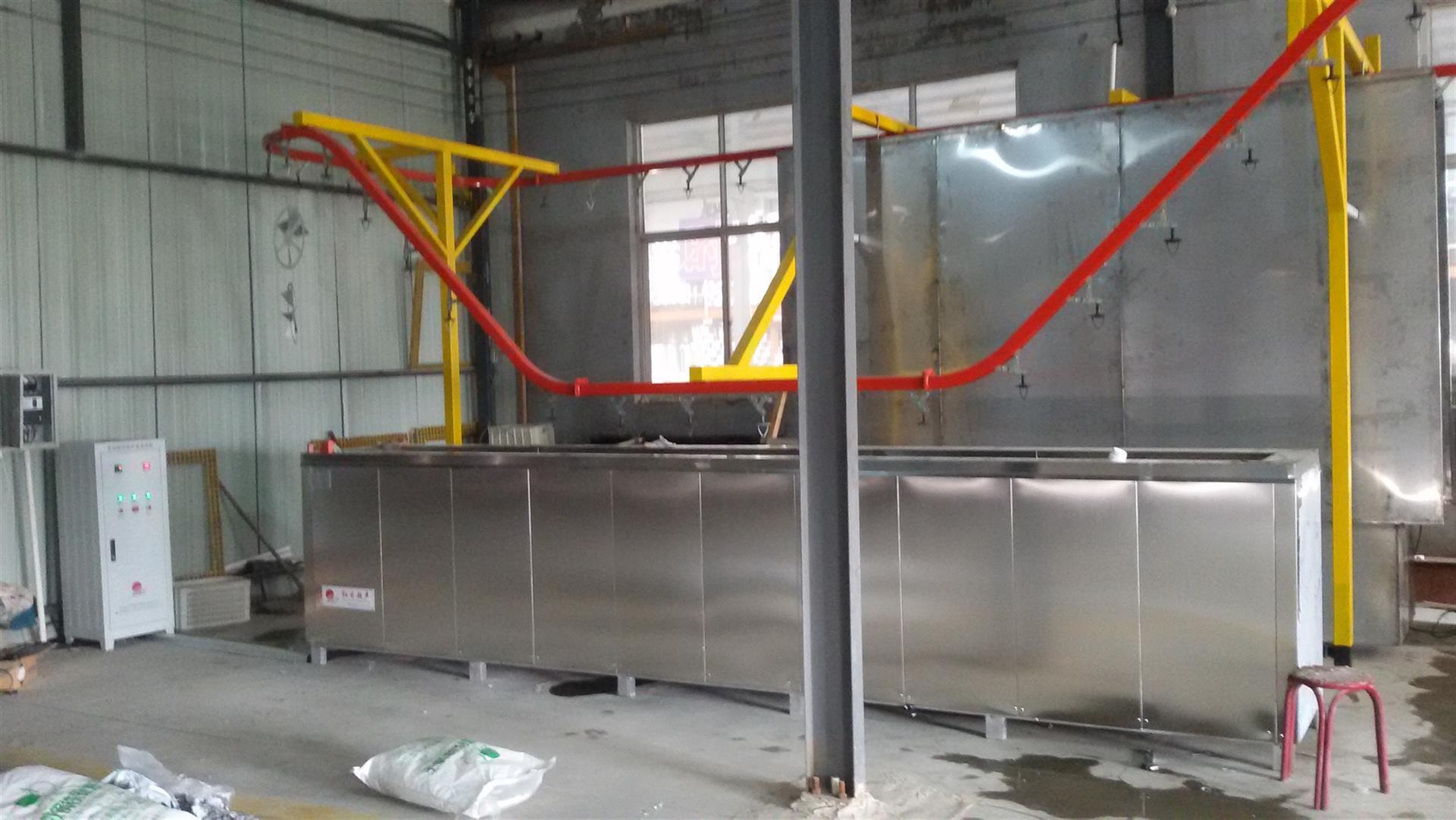 黑龙江超声波清洗机品牌