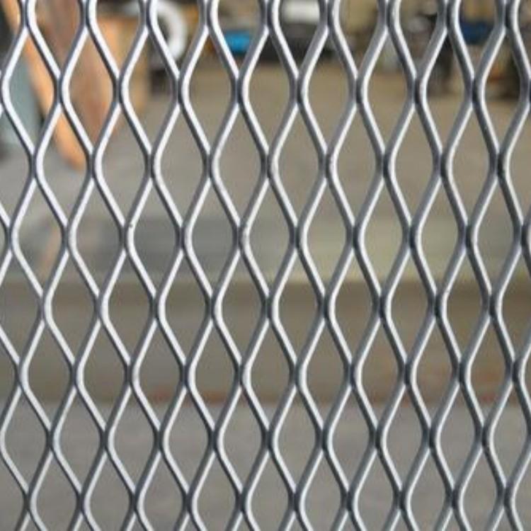 重慶銅梁區菱形鋼板網生產廠家 質優價廉 規格齊全