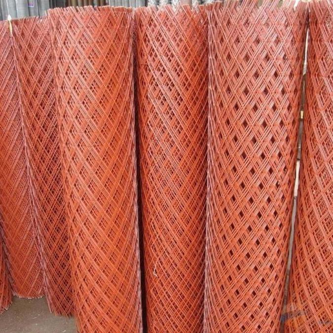 重慶銅梁區菱形鋼板網生產廠家