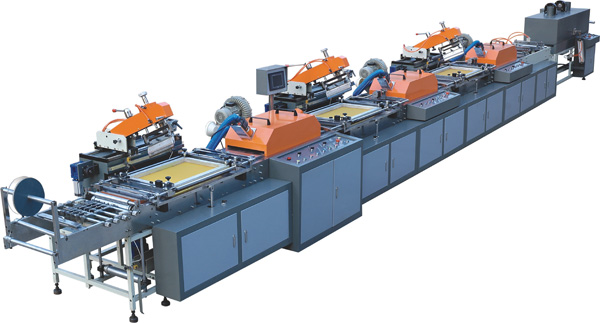 巢湖凹版印刷機