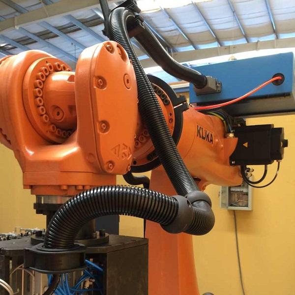 盤錦發那科焊接機器人費用