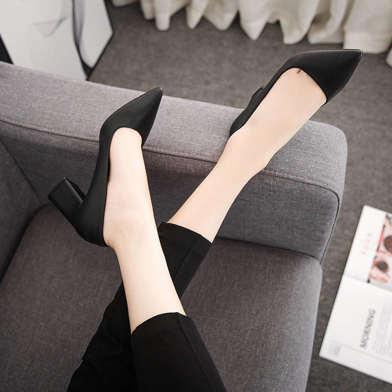 工裝鞋女工鞋工作鞋品牌生產廠家