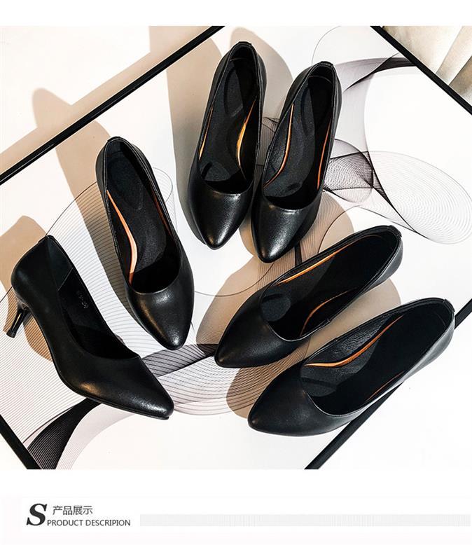 男士工作鞋 工作鞋女鞋