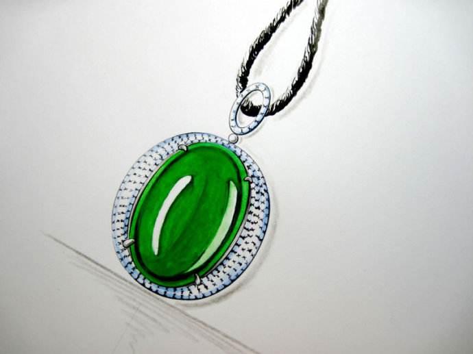 西安周生生珠寶首飾回收機構