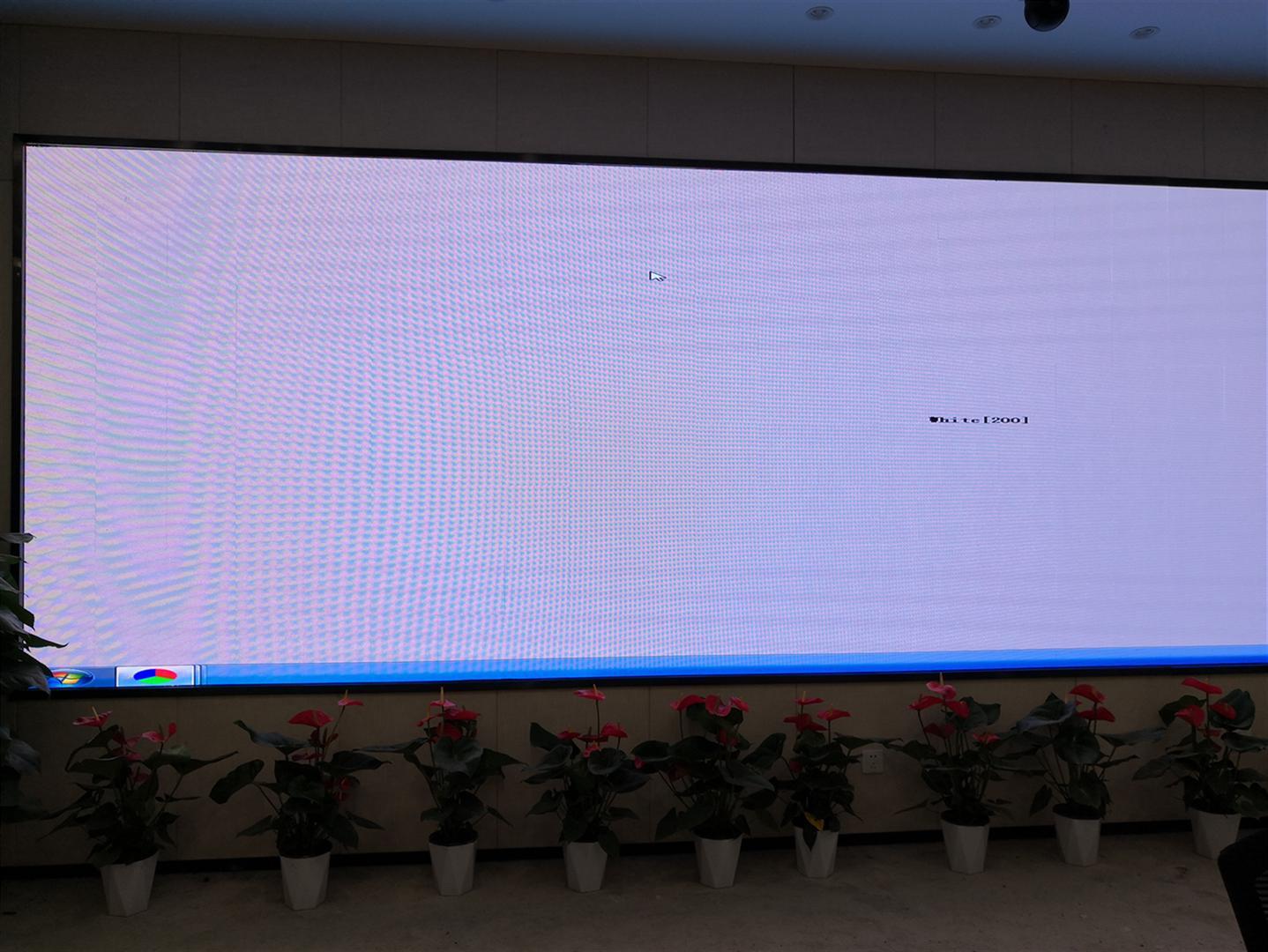 沈陽P3室內表貼全彩屏規格