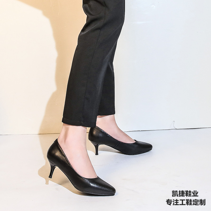 高跟鞋品牌定制女鞋直播帶貨女鞋定制廠家