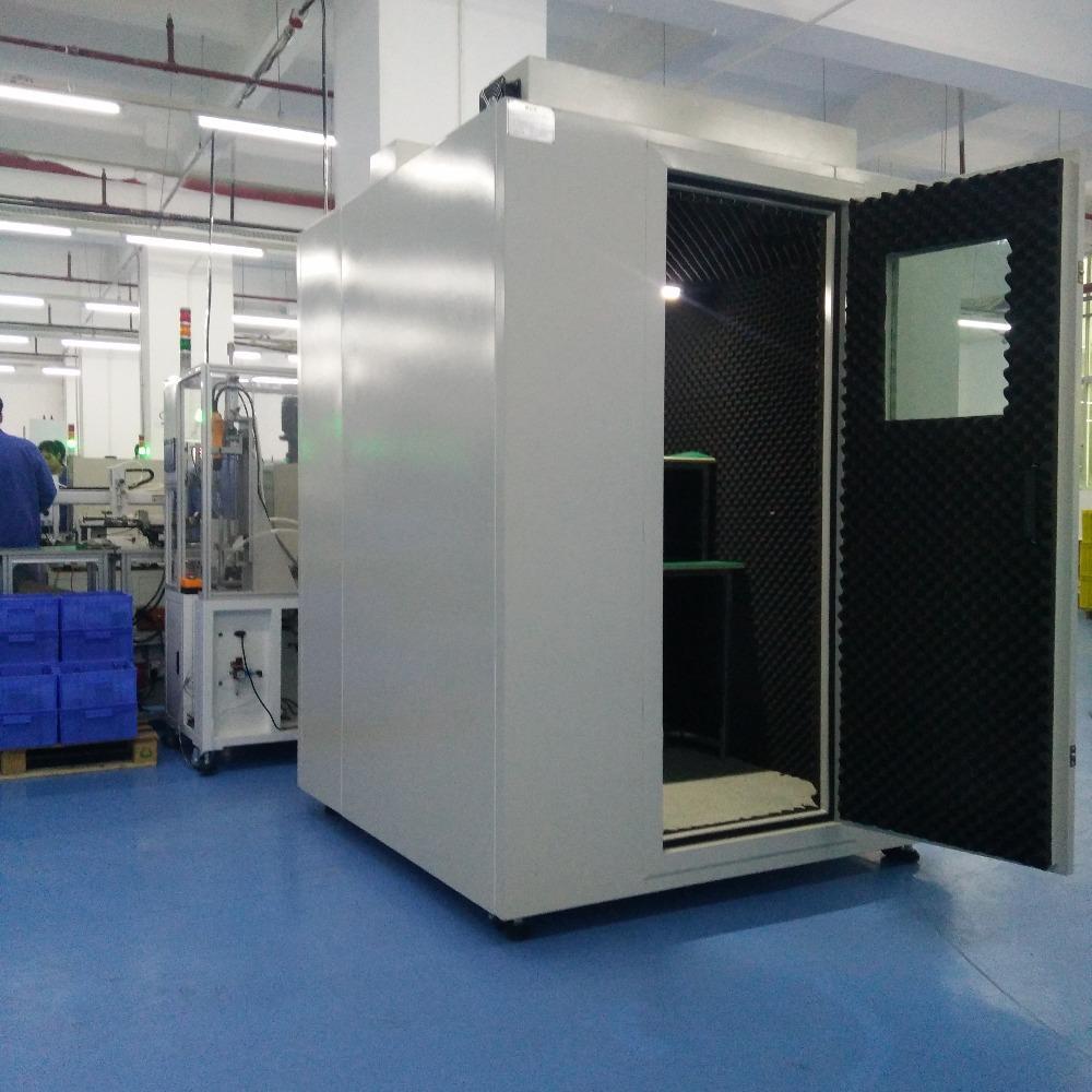 實驗室隔音房 隔音室 質量可靠