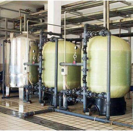 五指山軟化水設備廠家 軟水機定制 率低能耗