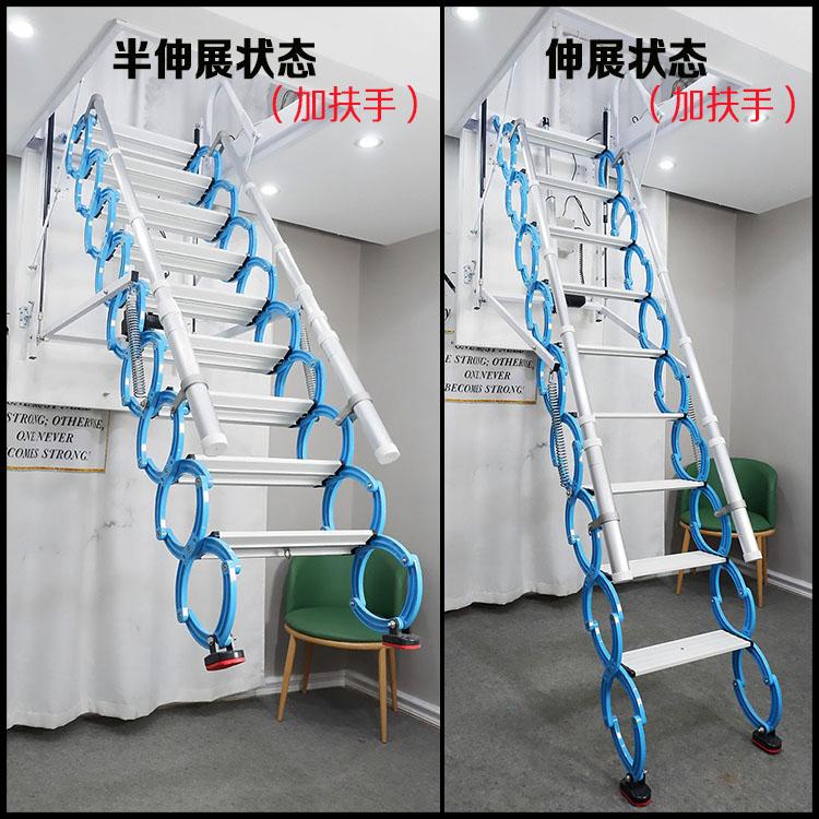 金華閣樓樓梯廠家 電動樓梯 優質廠家