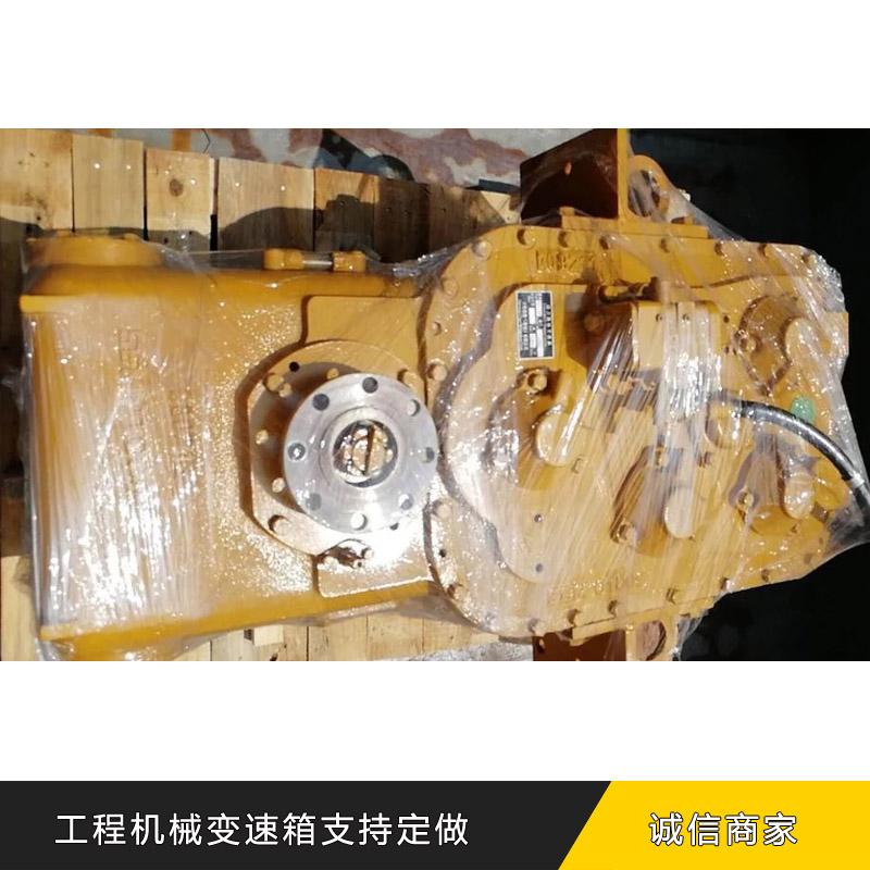 成都龍工LG855N鏟車變速箱車型號落實