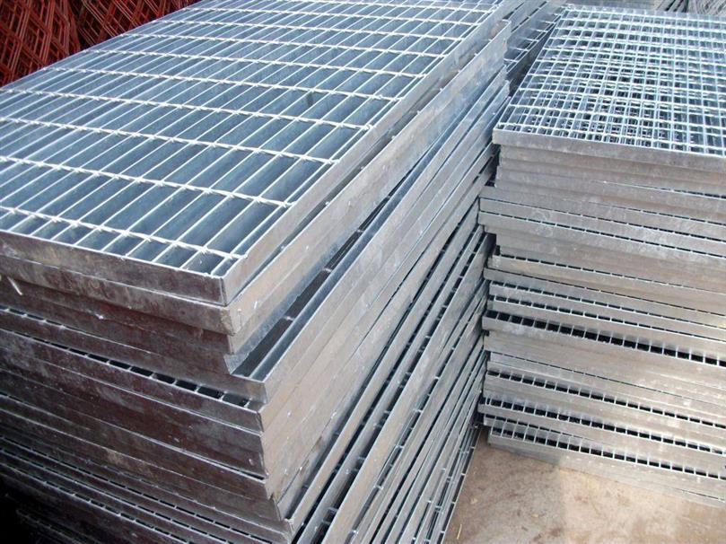 無錫鋼格板定做 格柵板