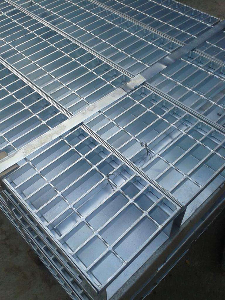 上海不銹鋼鋼格板價格 不銹鋼鋼格柵