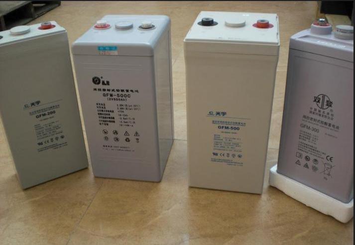 光宇蓄電池6-GFM-24正品價格