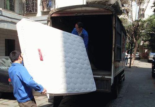 濟南天橋區居民搬家公司收費標準 認準金喜鵲搬家