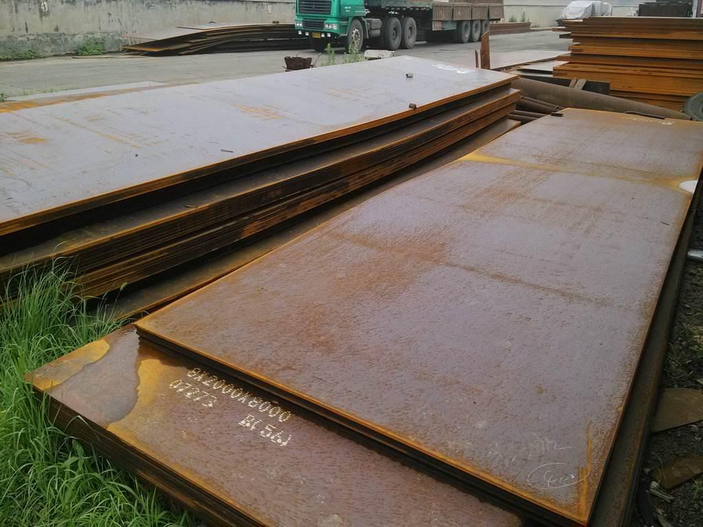 遵義鍍鋅鋼板 可信賴