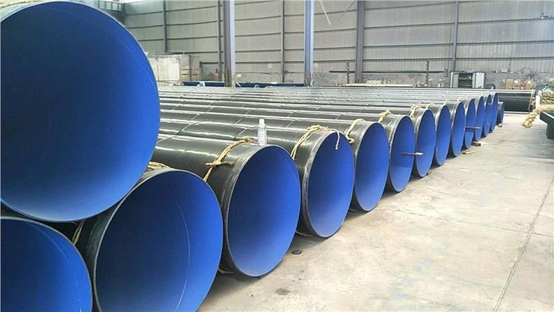 貴州防腐螺旋鋼管