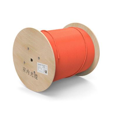 雙芯_烽火纖芯室內光纜快速發貨_聚纖纜