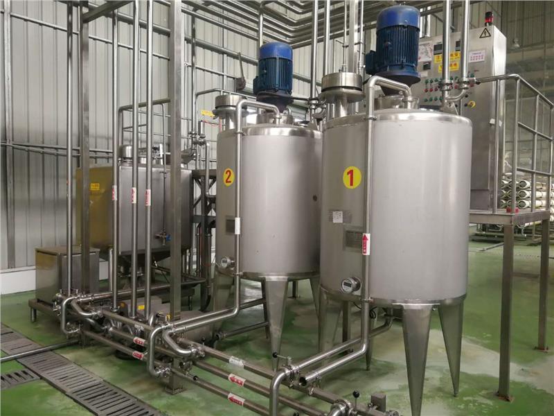 寧波回收飲料設備采購