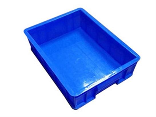 汕頭喬豐塑料周轉箱廠家