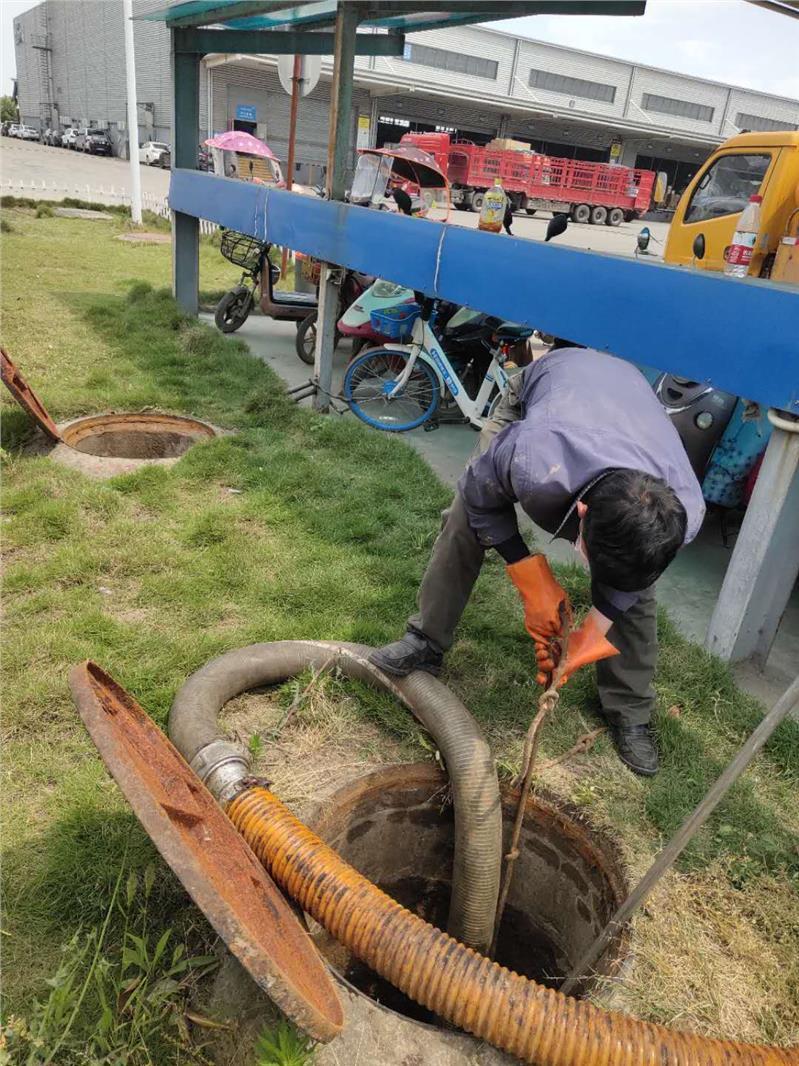 竹山化糞池清理
