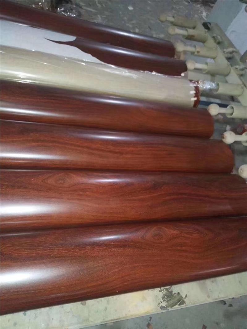 海口不銹鋼木紋管