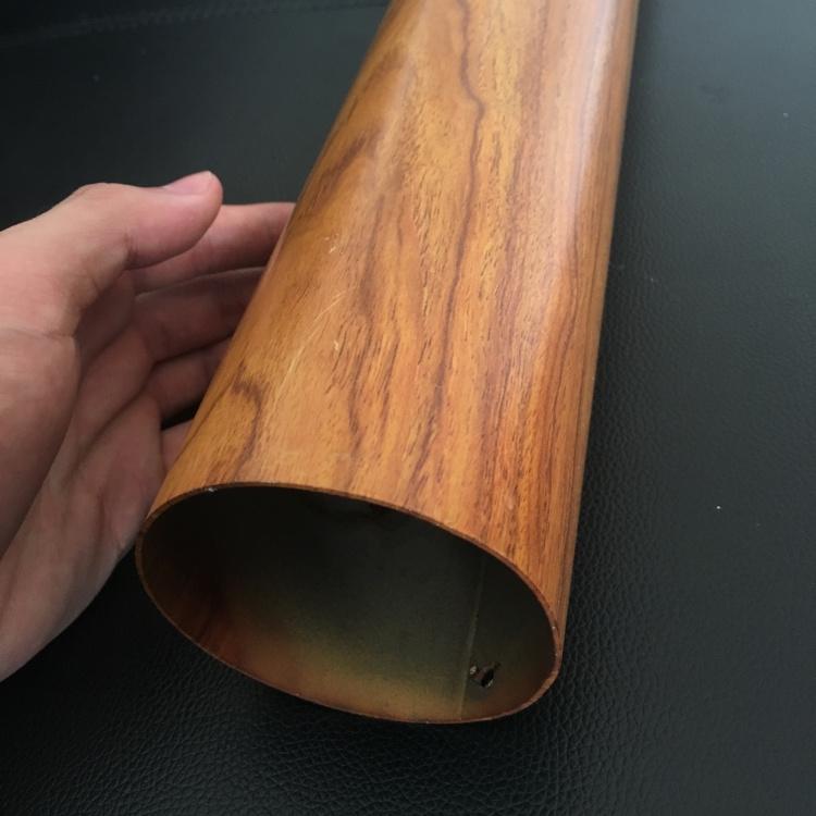 廊坊轉印木紋管