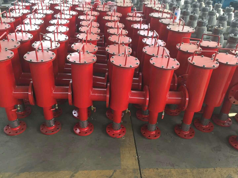 河北PCL系列液上噴射空氣泡沫產生器生產企業 PCL16 PCL8