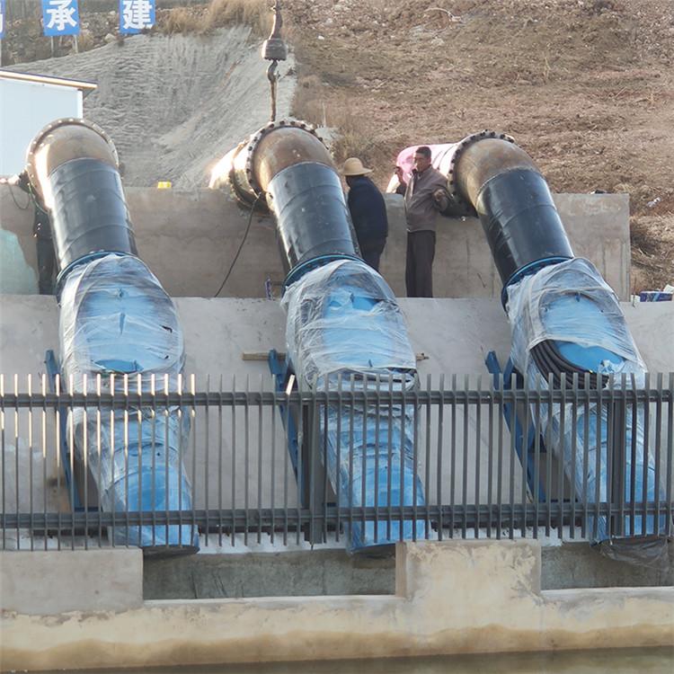 天津高揚程軸流泵廠家直銷