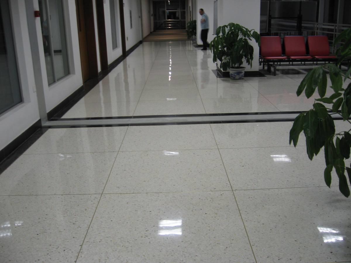 洛陽水磨石翻新公司 專業