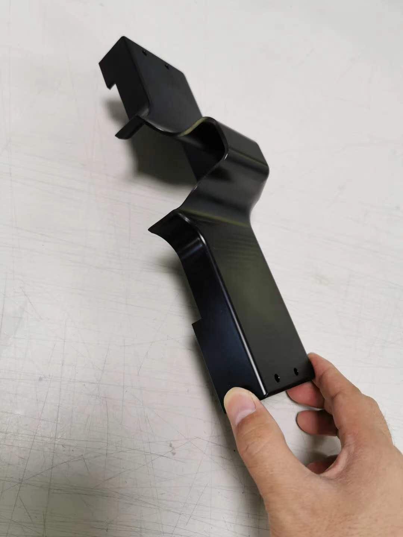 揭陽五軸車銑復合加工中心 CNC精密異形零件加工