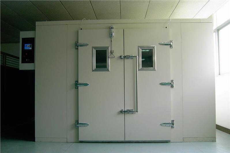 邯鄲可程式高低溫試驗箱