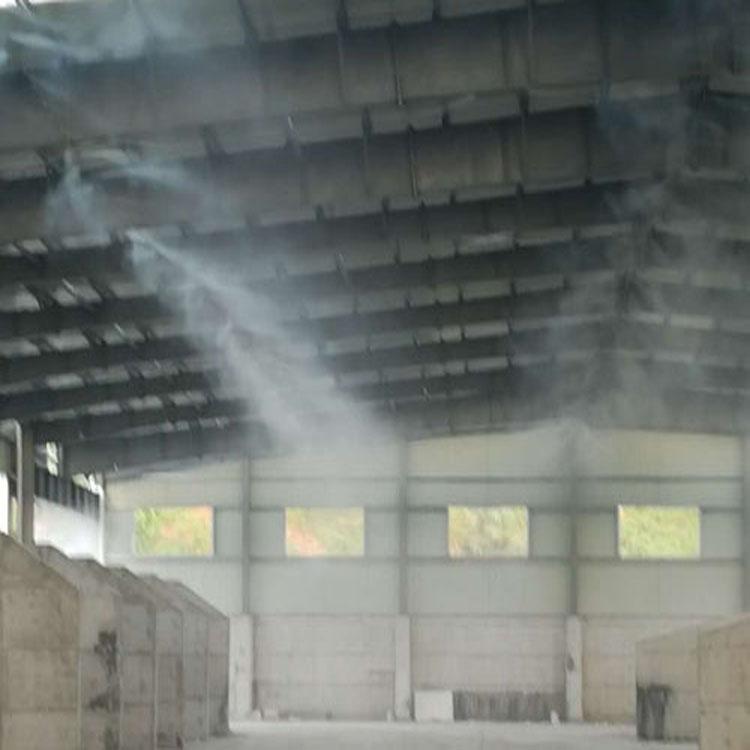 成都工地噴淋系統廠家