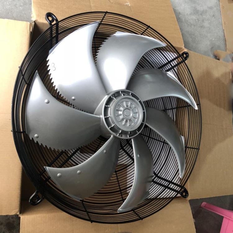 ZIEHL-ABEGG施樂百軸流風機FN050-6EK.4F.A7P1