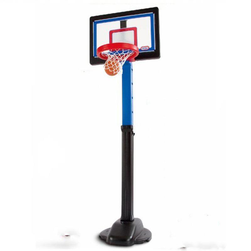 石家莊籃球架安裝