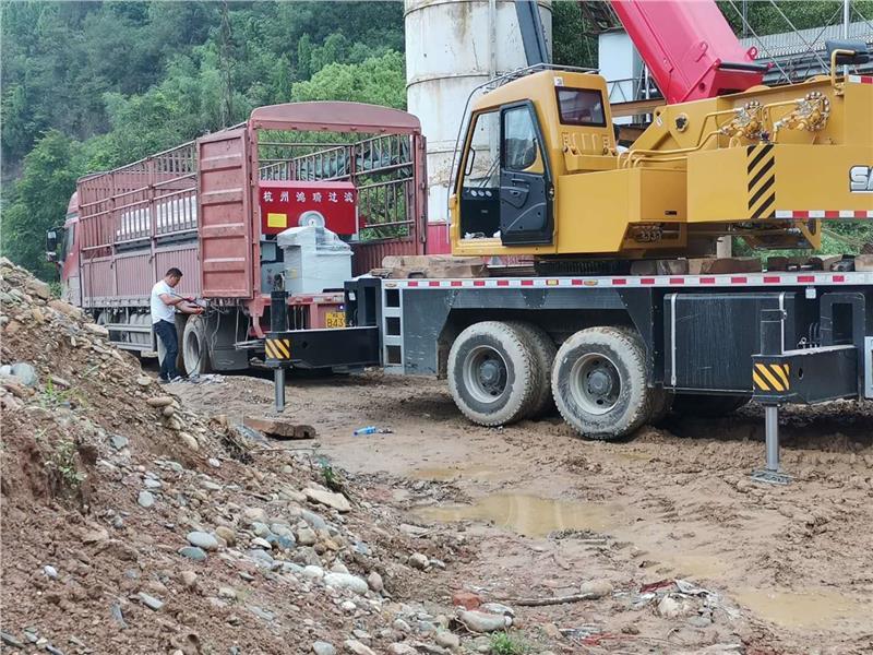 浙江食品污泥處理設備公司