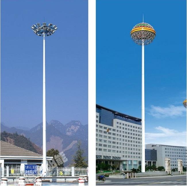 西雙版納一體化太陽能路燈排名 LED路燈 節能環保
