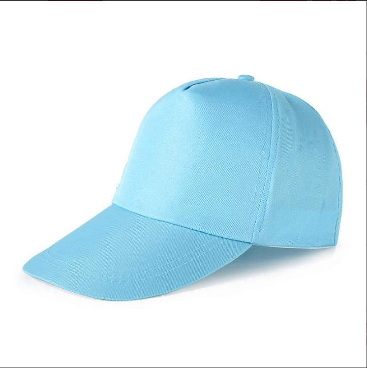 湛江義工帽子印LOGG 奶茶帽子** 餐飲服務員帽子