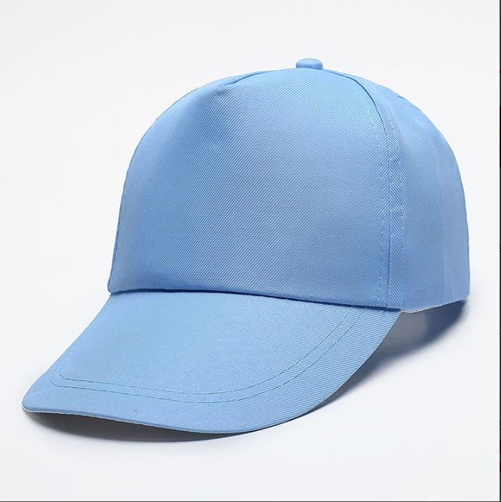 北海帽子定制 高爾夫帽子廠家直供 帽子訂做